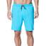 """Nike Swim Core Swoosh 7"""" Volley zwembroek Heren blauw"""
